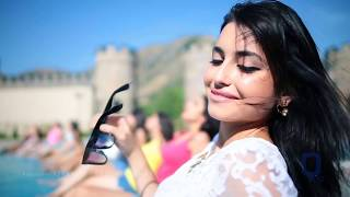 Sadriddin - Shabe Arosi official  video (new song 2016)