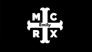 My Chemical Romance - Emily Lyrics