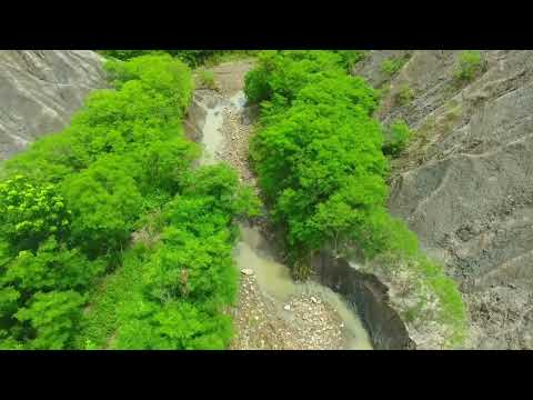 龍崎牛埔自然之美 1-8 牛埔溪