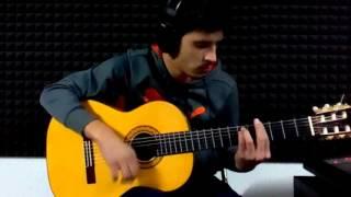 Cristales - Juanito Makandé (Cover Guitarra) Acordes Guitarra Tutorial