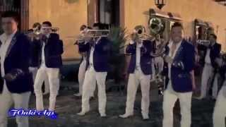 Banda La Autentica de Jerez - La Mas Mala (Epicente®) (Video Oficial)