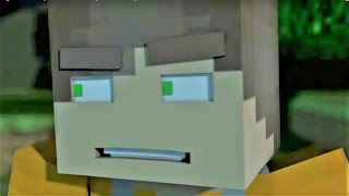"Minecraft Song and Minecraft Animation ""I'll Be There"" Top Minecraft Songs by Minecraft Jams"