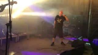 "Mata-Ratos ""Amor Eterno"" live at Rock in Raia II (16.07.2016)"