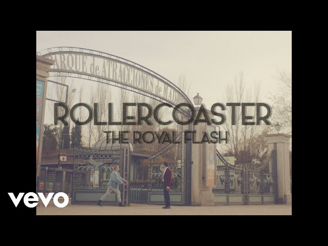 The Royal Flash - Rollercoaster