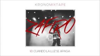 Krono - Cuando la luz se apaga | ZAFIRO