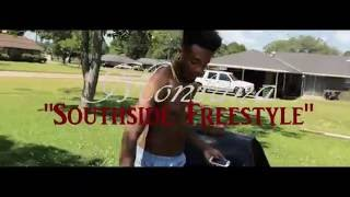 "Montana ""Southside Freestyle"" Shot By K.C. Mobile Productions"