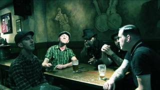 The Rumjacks - An Irish Pub Song (Official Music Video)