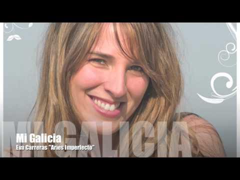 Mi Galicia de Eva Carreras Letra y Video