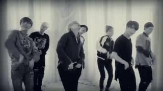'2016 Talk Talk Korea Contest' Promotional Music Video by BTS(방탄소년단)