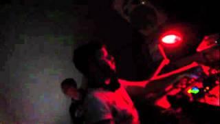 Übel und Gefährlich Club @ Hamburg  @ Toby.Rost Live Set
