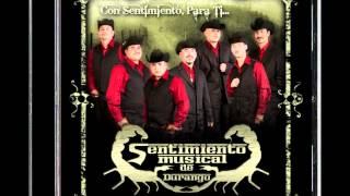 A Puro Dolor - Sentimiento Musical de Durango