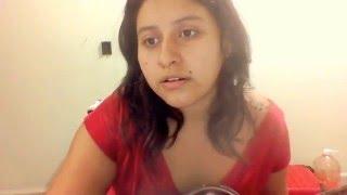 Señora señora (cover)- Estefani Estrada