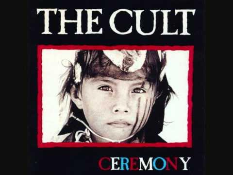 If de The Cult Letra y Video