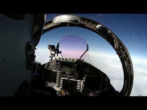 Successful dual firing marks major milestone on Meteor programme for Eurofighter Typhoon