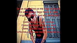 no recomendable - perfecta (letra)