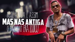 MC Luciano SP - Ela se Impressiona (Lyric Video) DJ Peter 2k30
