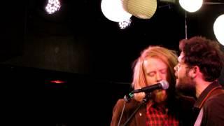 Passenger - Hearts on Fire (feat. Stu Larsen) - live @ Strom in Munich - HD