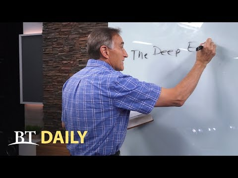BT Daily: The Deep End