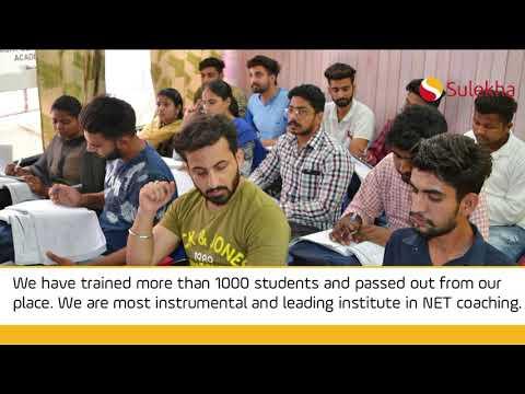 Top 10 UGC NET Coaching Centres in Delhi, Training Classes