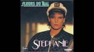 STEPHANIE - Fleurs du mal (À Paul) (1987)