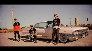 Uzi Junkana, Riky & Kill Mauri - IVBILAEVM (Official Video) Prod Dres P
