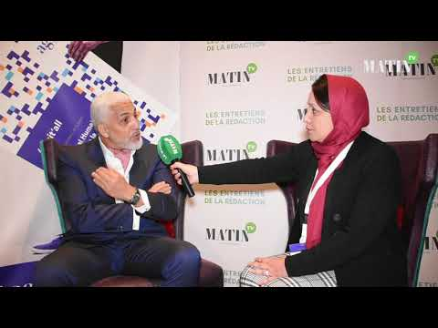 Video : HR Summit 2019-AGEF: Entretien avec Jamal Belahrach, expert en GRH