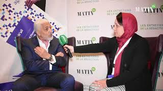 HR Summit 2019-AGEF: Entretien avec Jamal Belahrach, expert en GRH