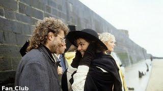 Sandra & Michael Cretu -- Interview . IBIZA - 1989