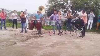 Banda Santa Ernestina de Michoacán (él pato azado)