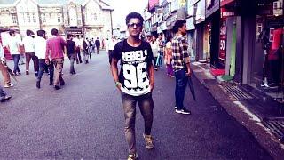 Tere sang yara -(Rustom) official hd dance video choreography by alex akshay !