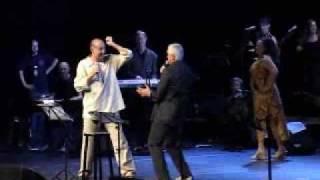 MONTI BETON feat. Johann K. & Willi Resetarits - Neiche Schoin