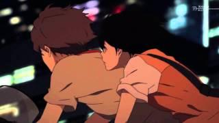 Zankyou no Terror - Full Bike Scene - Episode 4