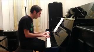 Creed - My Sacrifice - Piano Cover