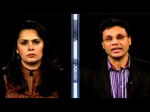 Nirmalya Kumar Video