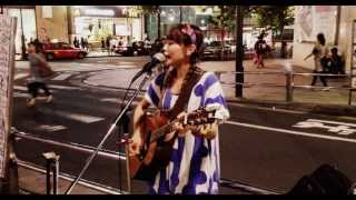 Be My Baby / Vanessa Paradis 【Cover】