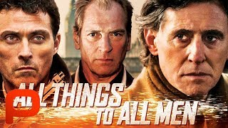 All Things to All Men (Free Full Movie) Crime Thriller
