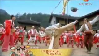 Yến Nhỏ Ao Ước Bay - Tân Hoàn Châu Công Chúa OST ( Lời việt)