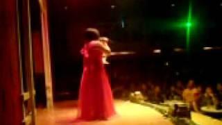 The prayer duet with dax martin