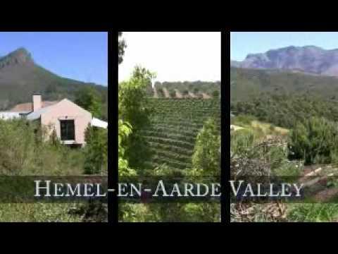 Hemel en Aarde Valley – Hermanus, South Africa