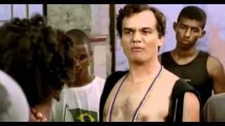 """:Ó Pai, ó:: """"Sou... Eu sou negro, sim!"""" (Discussao de Roque e Boca)"""