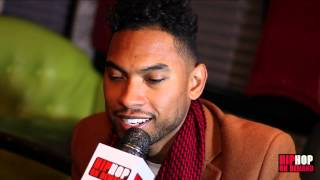 MIGUEL RECAPS THE CHAPTER V TOUR & ADDRESSES SUPERHEAD TWEETS