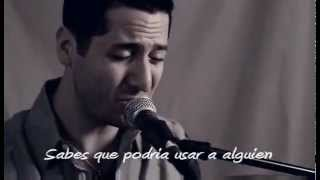 USE SOMEBODY / BOYCE AVE / SUBTITULADA