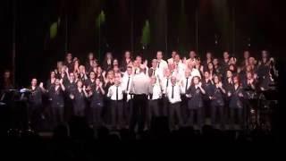 Ensemble Vocal Amalgamme - Boom Boom Boom (Mika)