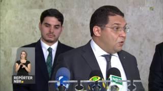 Governo anuncia novas regras para o setor de óleo e gás