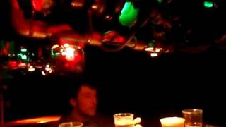 Czech Republic - Prague - Cross Club (europe good club pub)
