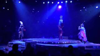 The Lion King - Can You Feel The Love Tonight (Live)