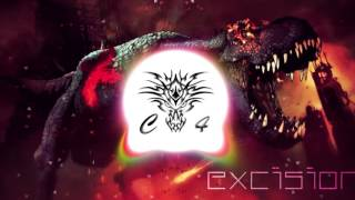 Excision & Space Laces - Throwin Elbows [Bass Boosted]