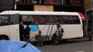 RVCA Doodle Bus (Official Trailer)