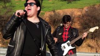 Hard rock chileno