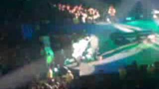 Metallica: Cyanide (26th Feb 209, MEN Arena, Manchester)